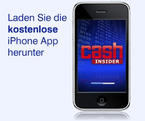 Cash INSIDER iPhone App